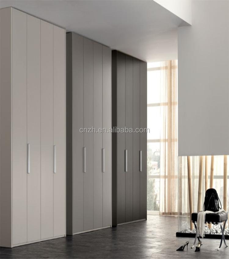 Indian bedroom wardrobe plywood wall almirah designs buy for Bedroom wall almirah designs