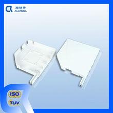 165,180,205,250mm Aluminum Side Frame for Roller Shutter,