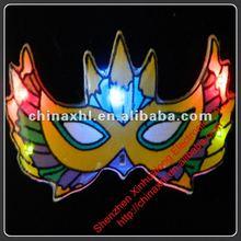 Halloween Mask LED Gift