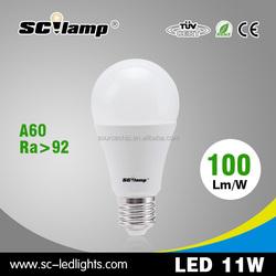 1100Lm UL certification Hot selling american online shop for office lighting 220v