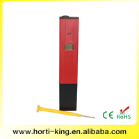 2015 new cheap price PH meter, portable ph meter China