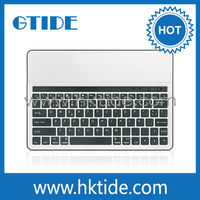 wireless bluetooth flexible keyboard for ios/windows/android 10.1 inch tablet