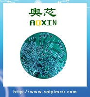 high quality Shenzhen smart cup circuit board