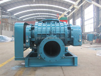 High quality JLSR150 three lobes roots air blowers