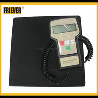 FRIEVER Weighing Scales Digital refrigerant scale/refrigerant scale