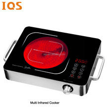 IQS new style multi ceramic cooker