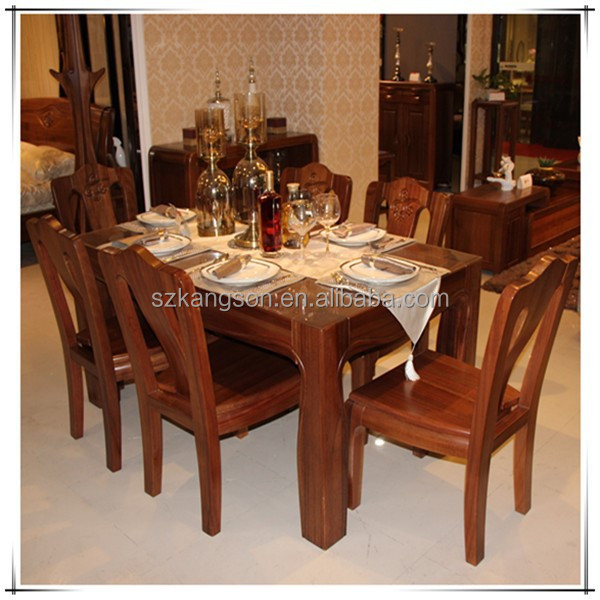Modern Design Long Narrow Wooden Dining Table Buy Table Wooden Table Long N