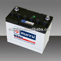 12V 32AH NS40 Dry charged Super Start battery