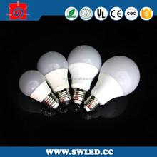 rohs unique designed smd e27 led bulb,trade assurance e27 led light bulb,3W 5W 7W 9W different power light bulb for office
