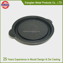 China high precision OEM customized die casting manufacturing for die cast aluminum cookware set