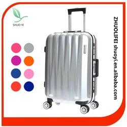 2014 2pc eminent verage women trolley luggage, luxury trolley luggage