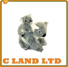 Soft Cute Plush Koala bear set koala Type koala animal plush toy