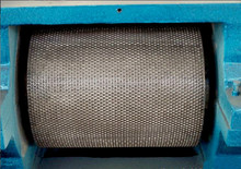 NPK Fertilizer Granulating Machinery Equipment / NPK fertilizer pellet making machine