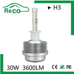 Used for hummer h3,highest lumen auto led car headlight
