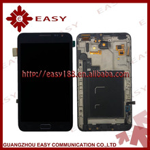 wholesale high quality Mobile Phone lcd screen for Samsung Note 1 N7000