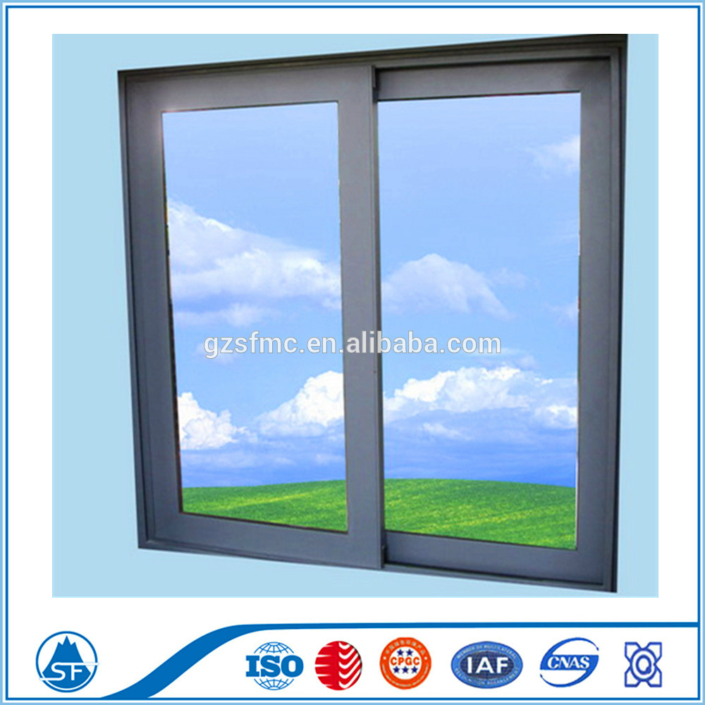 Aluminium windows and doors cheap prices china supplier for Aluminum sliding glass doors price