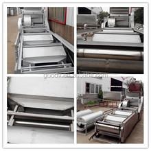 factory supply high quality medium capacity tapico processing plant