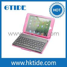 Gtide KB554 Colorful Bluetooth Keyboard Case 7 inch Tablet Case