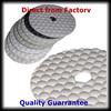 High Quality 4 inch diamond hand pad polish Direct Factory Supply