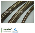 flexible de alta calidad zhuji enpaker ptfe teflón espiral de la manguera