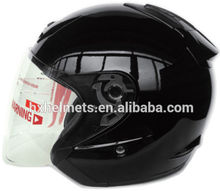 Top quality open face helmet