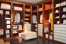 wholesale modern bedroom wardrobe furniture hanging clothes wardrobe