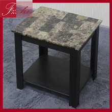 Factory direct mdf coffee table mdf table top