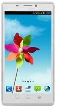 5 inch MTK6582 Quad Core 1.3GHz 1GB RAM 4GB ROM WCDMA ZTE Q705U Smartphone