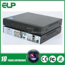 realtime 4ch digital video recorder h.264 network dvr video surveillance system