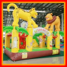 Funny&Happy! Inflatable castles for sale
