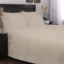 Home Essentials Sheet Sets/300TC Cotton Solid Color Bedding Sets/Deep Pocket Available