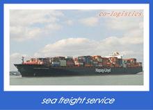 China top 10 shipping company to USA------- Mia