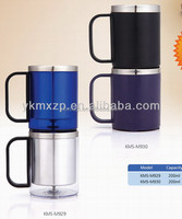 new style colorful coffee cup