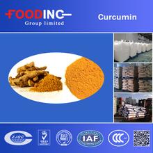 High Purity Food Colouring Curcumin