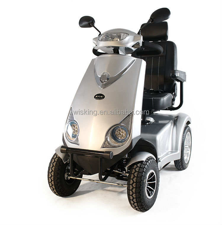 HOT NEW MOBILITY SCOOTER/4 wheels mobility scooter