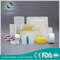 Free Sample soft sterile adhesive wound dressing europe surgical instruments importers