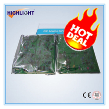 hot deal HIGHLIGHT RP001 eas board DSP PCB board for EAS gate/digital frequency rf pcb board/EAS RF mainboard