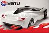 Easicoat auto refinish extra fast clear coat car paint