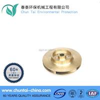 Wholesale brass pump impeller for pumps