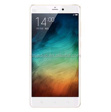 5.7inch 2K Smart Phone Xiaomi Mi note pro 64GB with 4GB LPDDR4 (Golden edge)