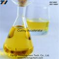 صناعة المطاط وكيل المعالجة الكيميائية( نوع vulkcait 576) لمادة البولي يوريثين بالمينا الطلاء العازلة