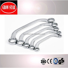C Type Bent End Ring Spanner Wrench