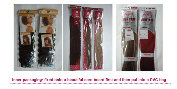 Buy Clip In Hair Extensions In India 40