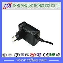12V 1A AC 100V 240V Power Supply Wall Charger Adapter for CCTV Security Cameras