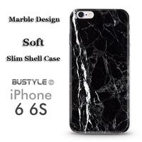 Wholesale Marble Case High Quality Soft Slim IMD Cell Phone Cover Case For Apple iPhone 6 6S Case