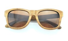 High Quality Handcrafted Bamboo and Wood Sunglasses china for hot sale