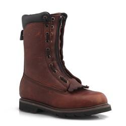 desert camo Boots/military camo tactical assault combat boots/Split leather shoes