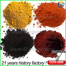Iron 95% powdered asphalt price ton