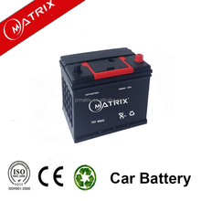 65D26R/LMF 12v 60ah rechargeable battery for remote