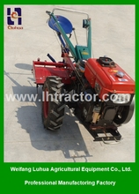China 8HP walking tractor for supplying with lowest price